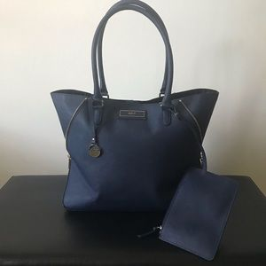 DKNY Tote/Shoulder Bag